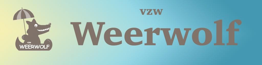 VZW Weerwolf Banner